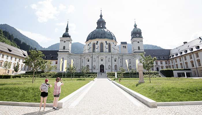 Kloster Heute
