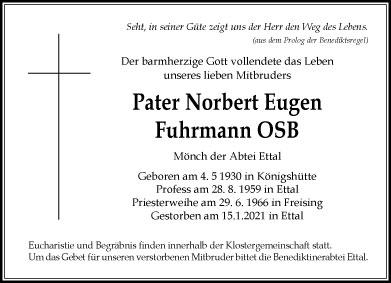 todesanzeige-pater-norbert-fuhrmann-osb
